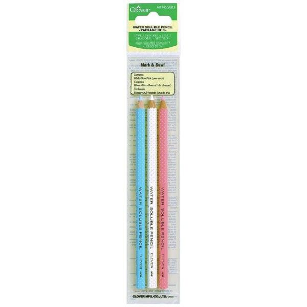 Clover matite idrosolubili 5003