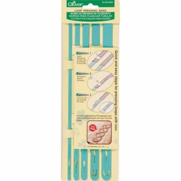 Clover barre premi stoffa per tubolari 4052