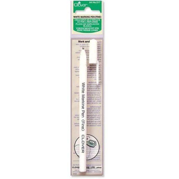Clover penna bianca 517