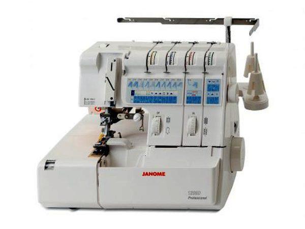 Janome 1200D professional