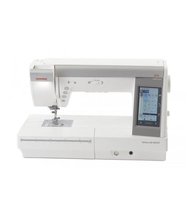Janome 9400 QCP