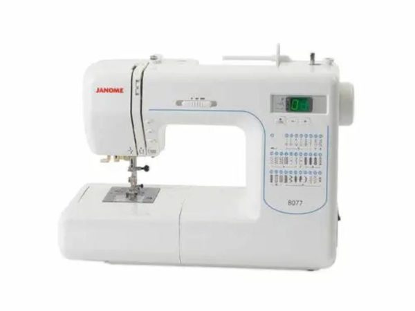 Janome DC8077