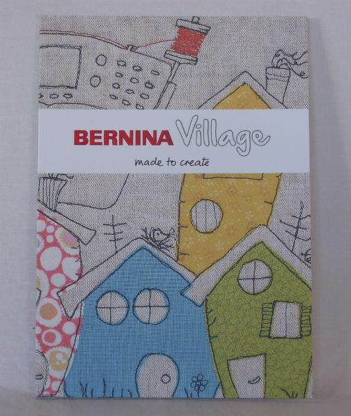libro bernina village