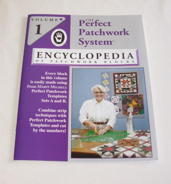 libro enciclopedia volume 1 di marti michell