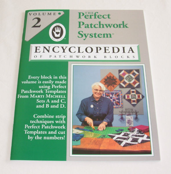 libro enciclopedia volume 2 di marti michell
