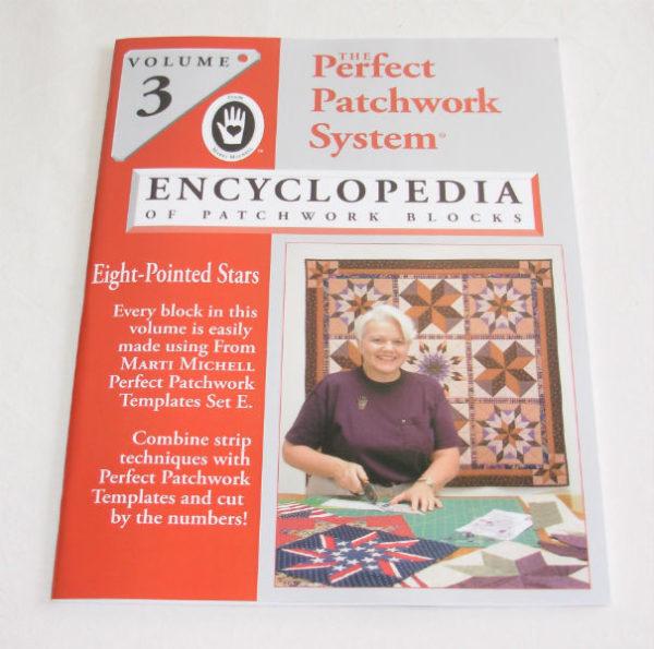 libro enciclopedia volume 3 di marti michell