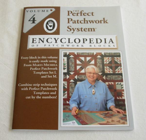 libro enciclopedia volume 4 di marti michell