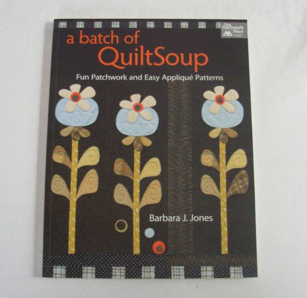 libro a batch of quiltsoup