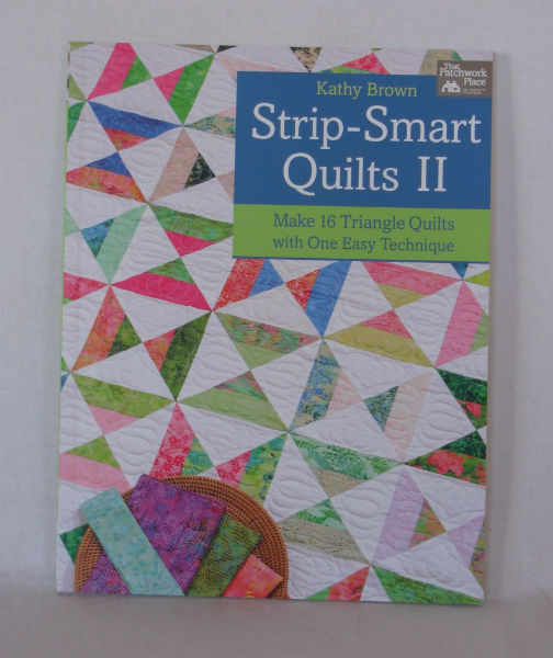 libro strip-smart quilts ii