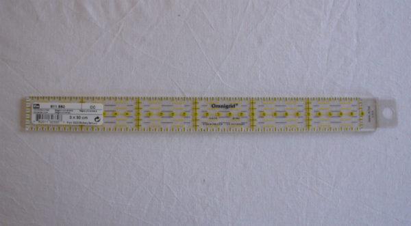 prym regolo 3 x 30 cm