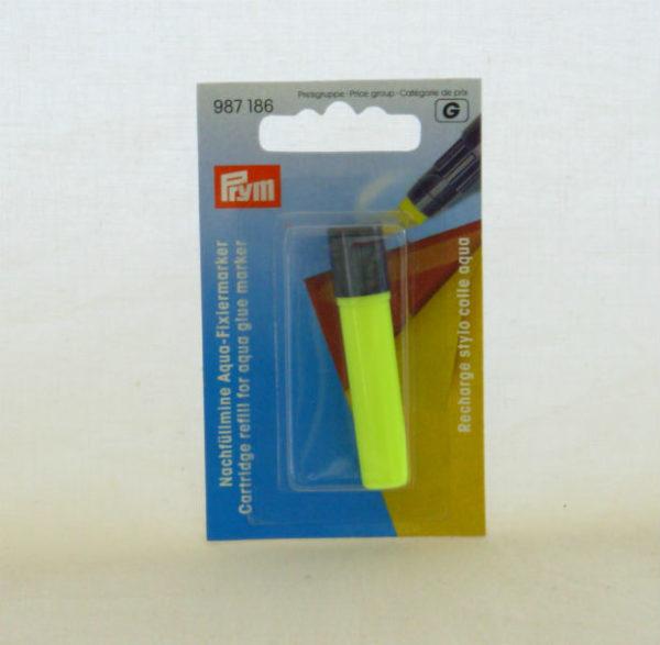 Prym ricambio per matita marcatore colla