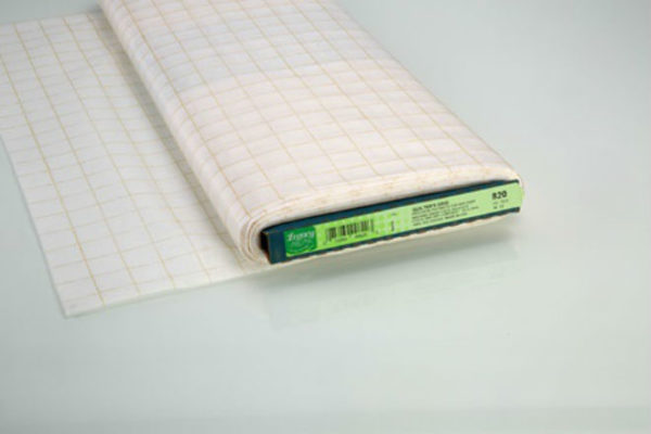 Vlieseline Freudenberg Quilter's Grid