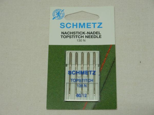 Aghi Schmetz 130/705 130n topstitch