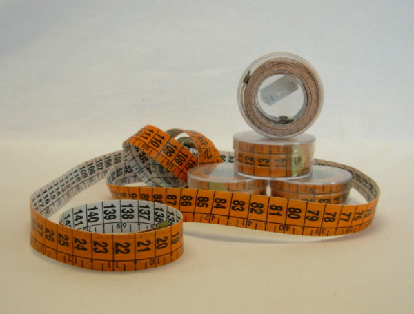 Centimetro per sarta