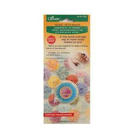 Clover yo-yo circolare extrasmall 8702