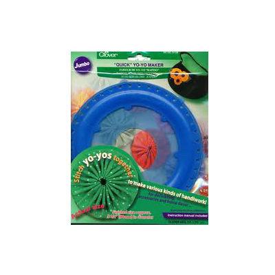 Clover yo-yo circolare jumbo 8708