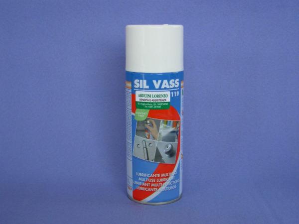 olio spray