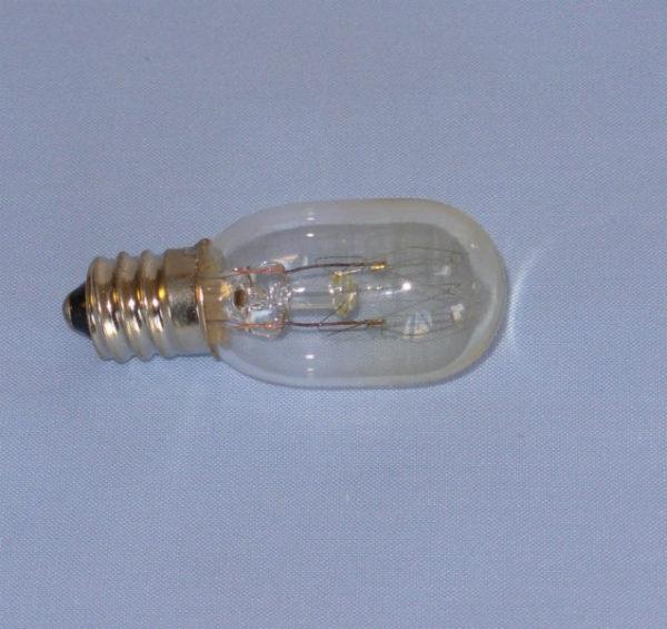 lampadina attacco a vite filetto piccolo