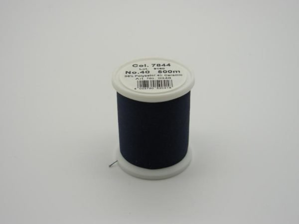 Madeira Frosted Matt No.40 colore 7844