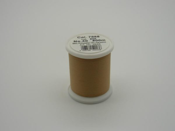 Madeira Frosted Matt No.40 colore 7885