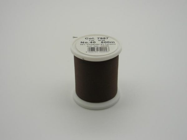 Madeira Frosted Matt No.40 colore 7957