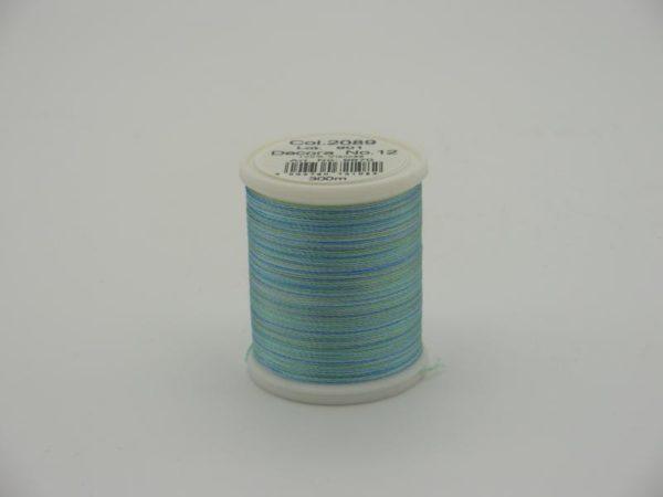Madeira Decora No.12 colore 2089