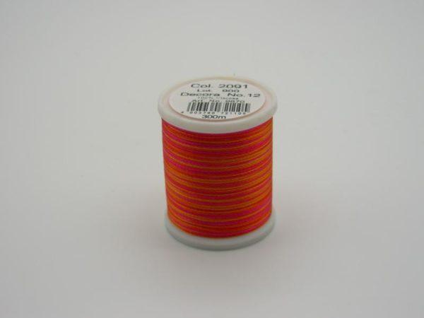 Madeira Decora No.12 colore 2091