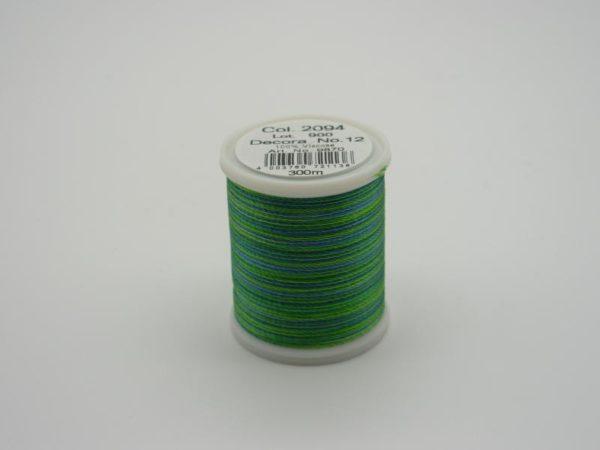 Madeira Decora No.12 colore 2094