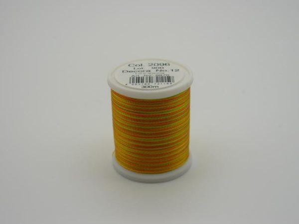 Madeira Decora No.12 colore 2096