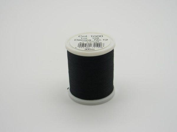 Madeira Decora No,12 colore 1000