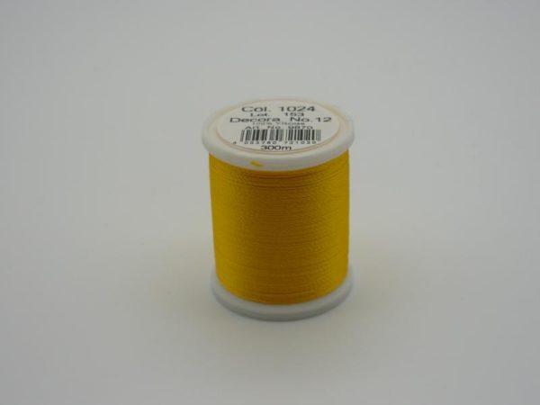 Madeira Decora No.12 colore 1024