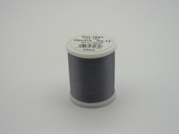 Madeira Decora No.12 colore 1041