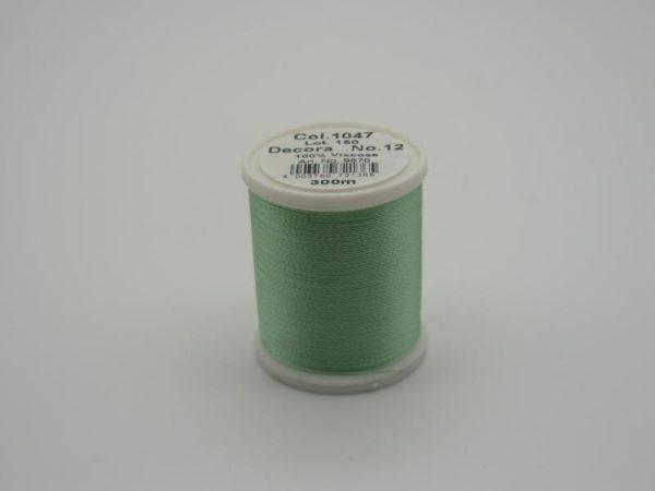 Madeira Decora No.12 colore 1047