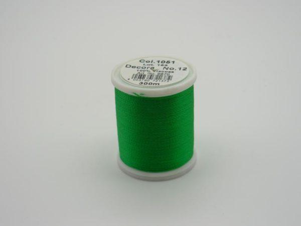 Madeira Decora No.12 colore 1051