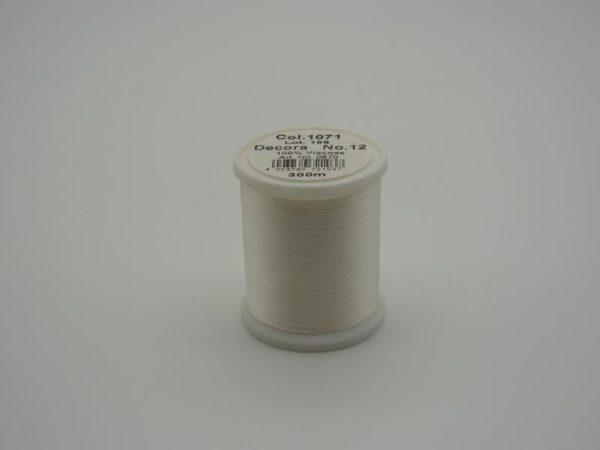 Madeira Decora No.12 colore 1071