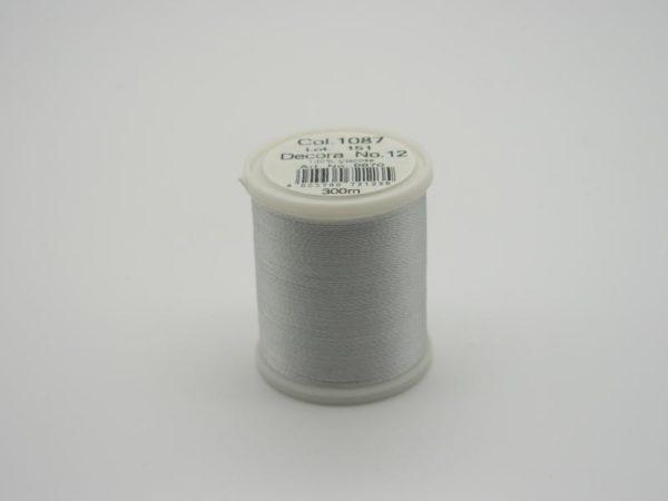 Madeira Decora No.12 colore 1087