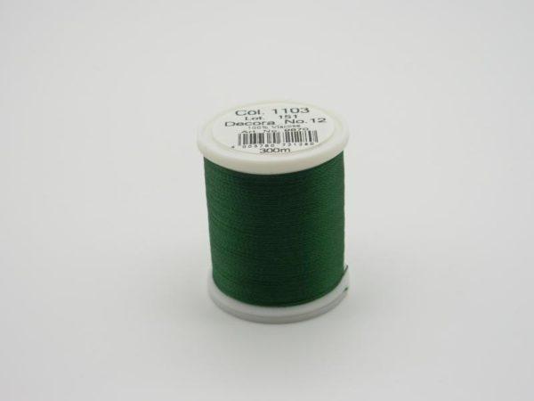 Madeira Decora No.12 colore 1103