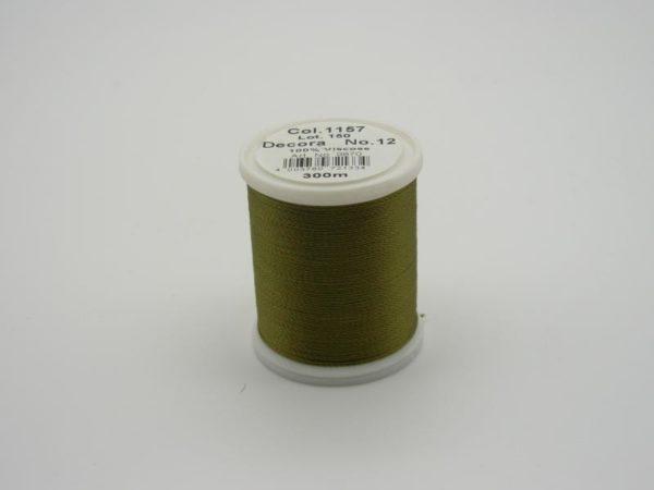 Madeira Decora No.12 colore 1157