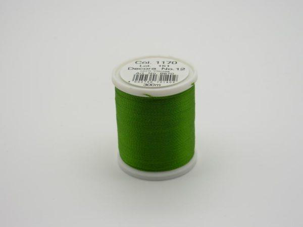 Madeira Decora No.12 colore 1170