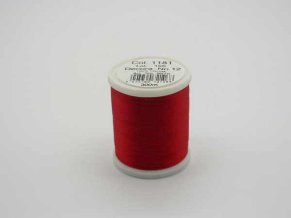 Madeira Decora No.12 colore 1181