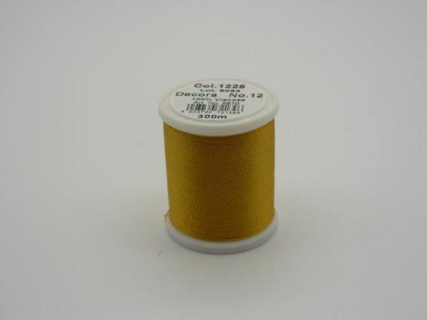 Madeira Decora No.12 colore 1225