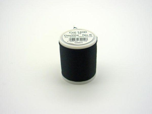 Madeira Decora No.6 colore 1400
