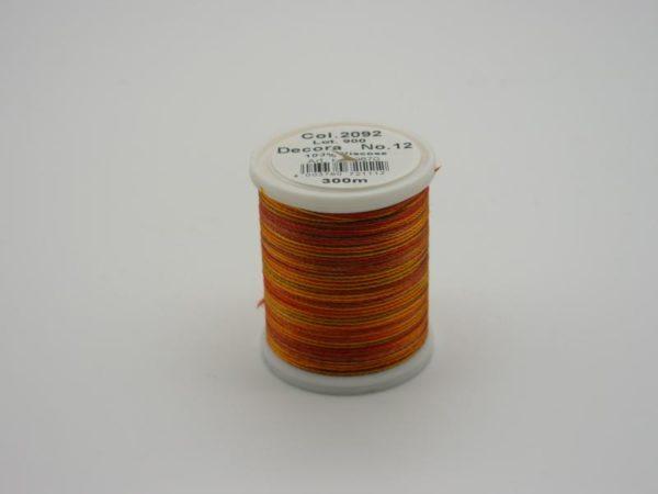Madeira Decora No.12 colore 2092
