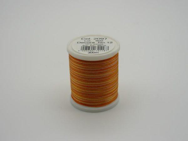 Madeira Decora No.12 colore 2097