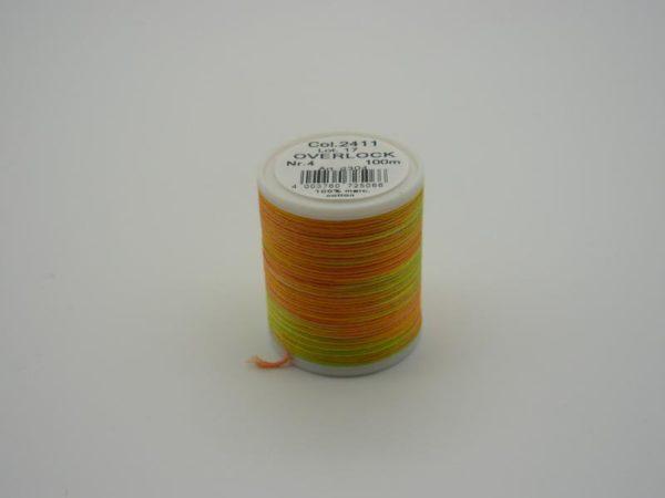 Madeira Cotona No.4 colore 2411