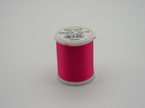 Madeira Decora No.12 colore 1110