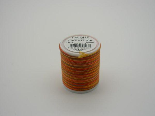 Madeira Cotona No.4 colore 2412