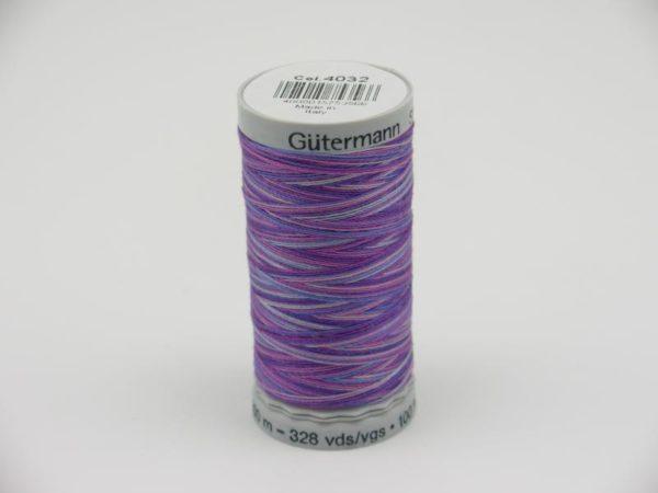 Gutermann Cotton 30 colore 4032