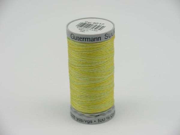 Gutermann Cotton 30 colore 4017