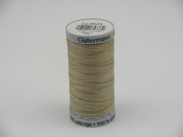 Gutermann Cotton 30 colore 4023